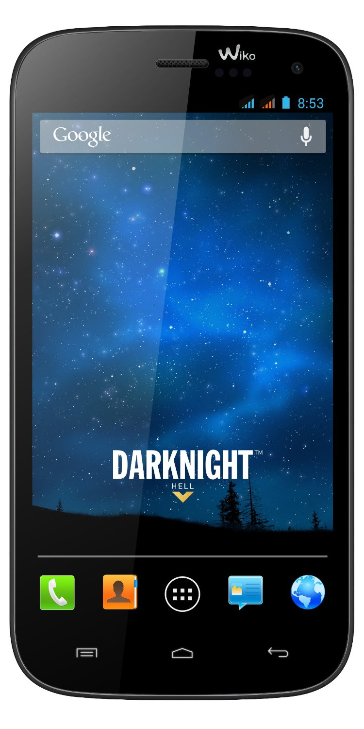 Darknight Wiko