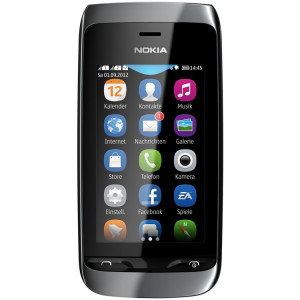 Dual-SIM Handy