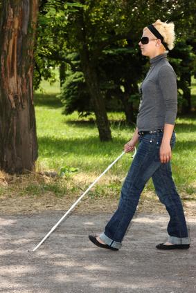 Braille Smartphone für blinde Menschen