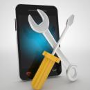 Handy reparieren – selber basteln oder Finger weg?