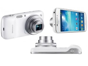 Samsung Hybrid Galaxy S4 Zoom
