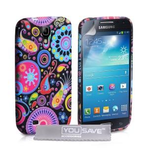 Samsung Galaxy S4 Schutzhülle Mini