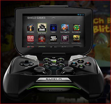 Shield / Nvidia