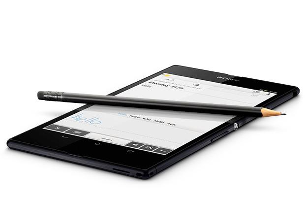 Sony Xperia Ultra Z