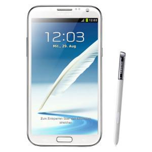 Touchscreen-Handys