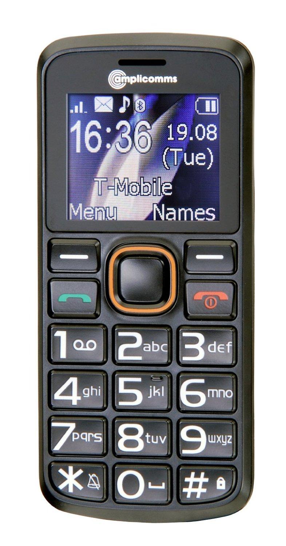 amplicomms PowerTel M6300