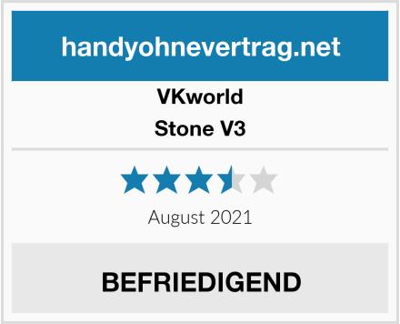 VKworld Stone V3 Test