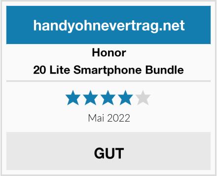 Honor 20 Lite Smartphone Bundle Test