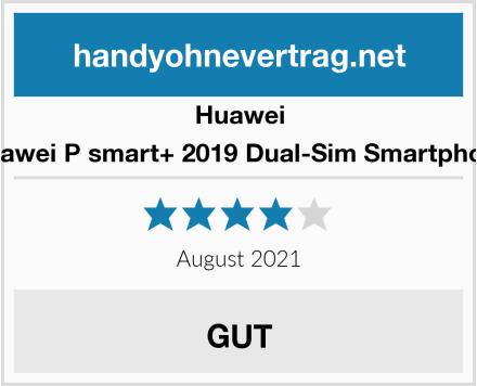Huawei Huawei P smart+ 2019 Dual-Sim Smartphone Test