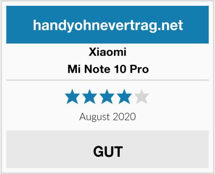 Xiaomi Mi Note 10 Pro Test