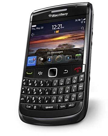 Blackberry BT-RIM-B978E Smartphone