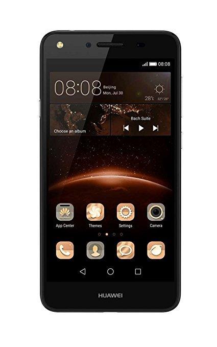 Huawei CUN-L21 OBSIDIAN