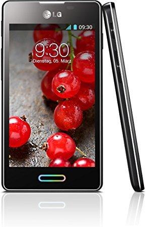 LG Optimus L5 II