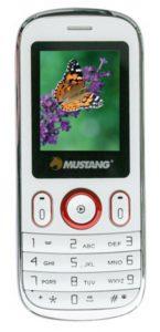 Mustang Handys ohne Vertrag