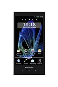 Panasonic Handys ohne Vertrag