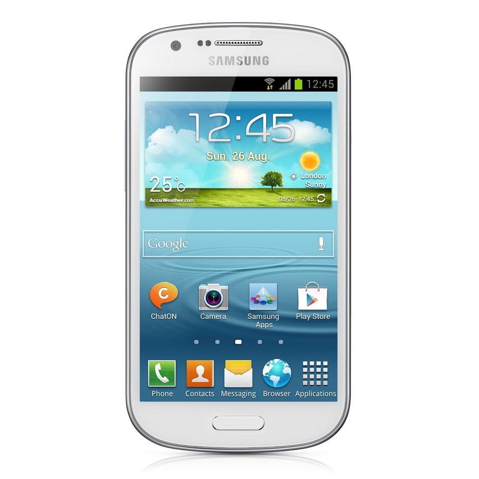 Samsung Galaxy Express Handy Ohne Vertrag Test 2018