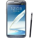 Samsung Galaxy Note II Test