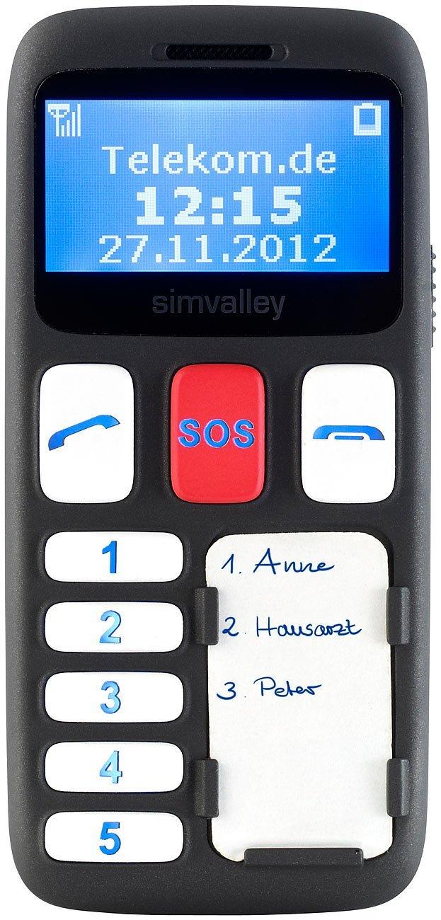 Simvalley XL-901
