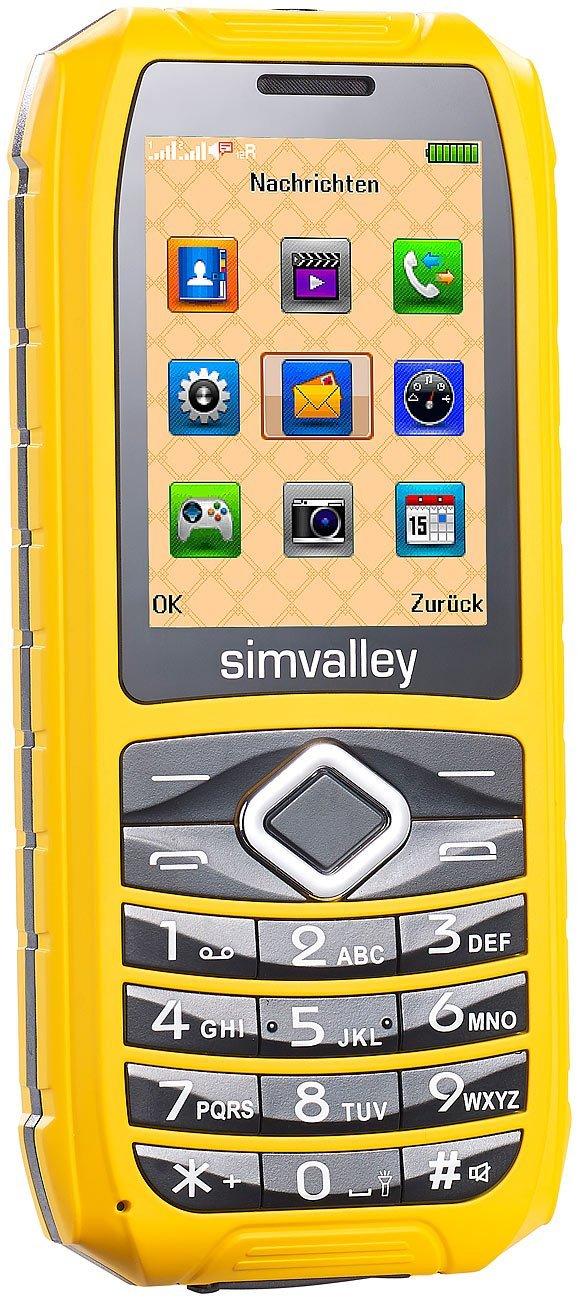 Simvalley XT-680