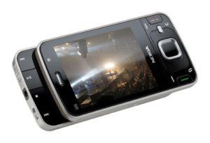 Slider-Handys ohne Vertrag