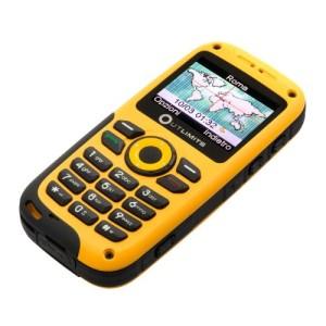 Solaris Handys ohne Vertrag