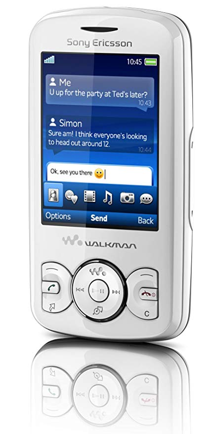 Sony Spiro Handy