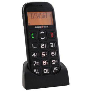Swisstone Handy ohne Vertrag