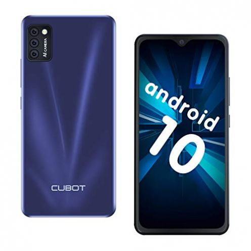 Cubot Note 7