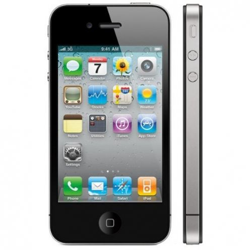 Apple iPhone iPhone 4