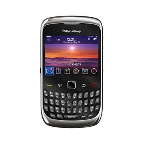Blackberry BT-RIM-B93W Rim Curve 9300 3G Smartphone