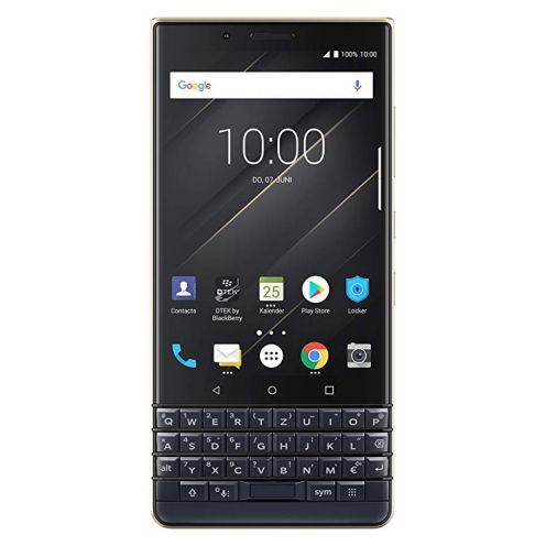 Blackberry KEY2 LE Business Smartphone
