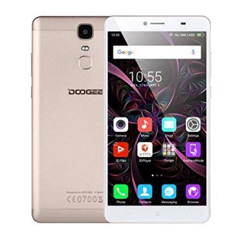 Doogee Y6 Max Smartphone (3D Version)