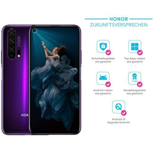 Honor 20 Pro Dual-SIM Smartphone