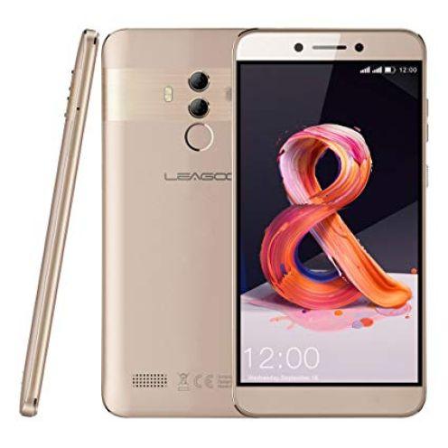 Leagoo T8 Smartphone