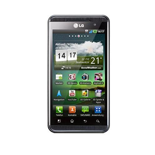 LG P920 Optimus