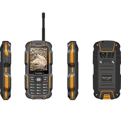 Simvalley XT-980