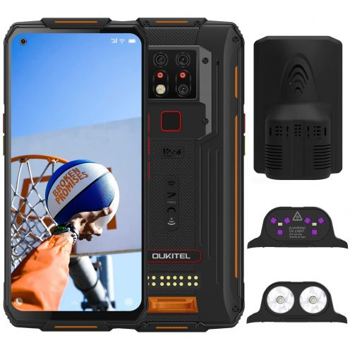 OUKITEL WP7 Outdoor Smartphone