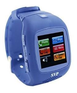Uhren-Handy