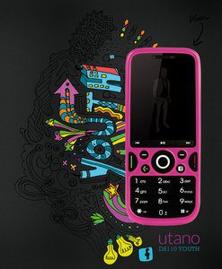 Utano Handys ohne Vertrag